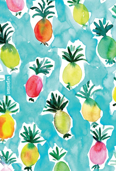 The Download: Pineapples