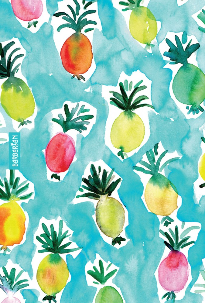 163_Pineapples_iPhone