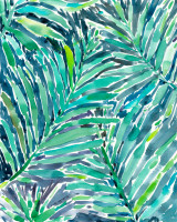 Tropical Canopy – 8×10
