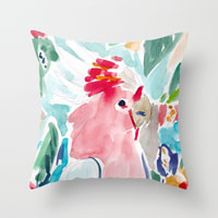 mitchell-the-cockatoo-pillows