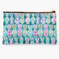 tribal-pineapples-pouch