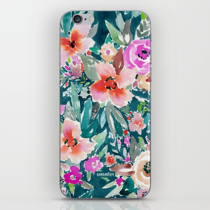 415_Woot_Floral-phone-case