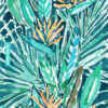 BIRDS OF PARADISE Barbarian print #tropical